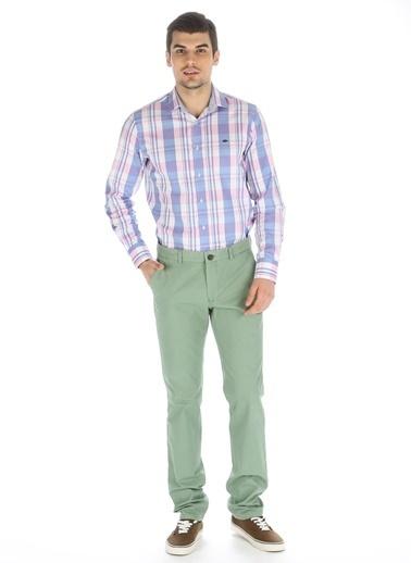 Beymen Studio Pantolon Yeşil